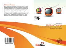 Capa do livro de Chelsea Tavares