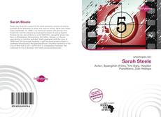 Bookcover of Sarah Steele