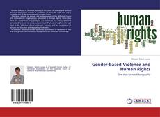 Capa do livro de Gender-based Violence and Human Rights