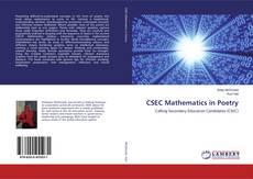 Обложка CSEC Mathematics in Poetry