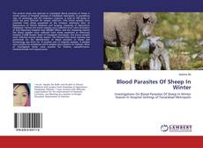 Обложка Blood Parasites Of Sheep In Winter