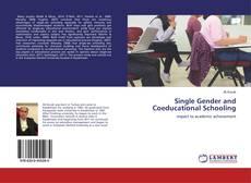Single Gender and Coeducational Schooling kitap kapağı