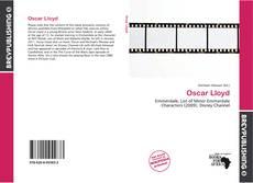 Oscar Lloyd的封面