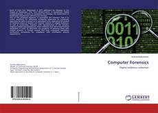 Bookcover of Computer Forensics