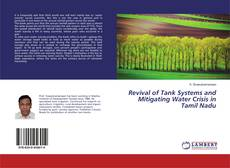 Capa do livro de Revival of Tank Systems and Mitigating Water Crisis in Tamil Nadu