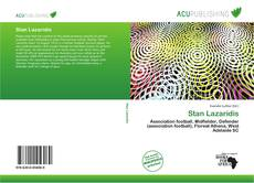 Bookcover of Stan Lazaridis