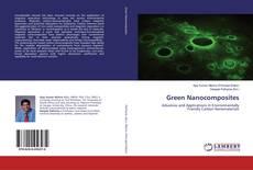 Green Nanocomposites的封面