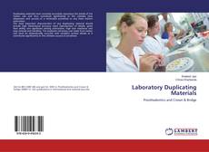 Bookcover of Laboratory Duplicating Materials