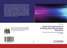 Couverture de Novel Two-Dimensional Floating Strip Micromegas Detectors