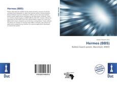 Portada del libro de Hermes (BBS)
