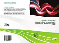 Bookcover of Olympia Hartauer