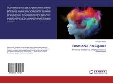 Bookcover of Emotional Intelligence