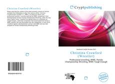 Bookcover of Christina Crawford (Wrestler)