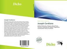 Joseph Cordiano的封面