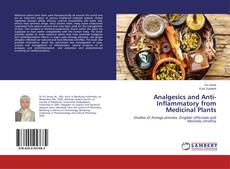 Bookcover of Analgesics and Anti-Inflammatory from Medicinal Plants