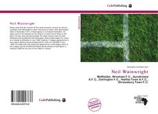 Bookcover of Neil Wainwright