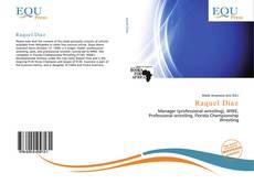Buchcover von Raquel Diaz