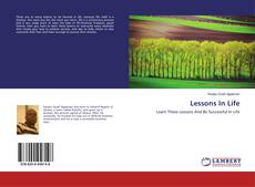 Couverture de Lessons In Life