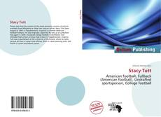 Bookcover of Stacy Tutt