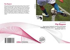 Bookcover of Pip Rippon
