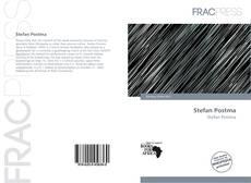 Couverture de Stefan Postma