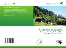 Обложка Aesch (Bâle-Campagne)