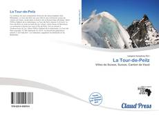 Bookcover of La Tour-de-Peilz