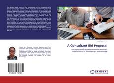 Bookcover of A Consultant Bid Proposal