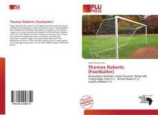 Обложка Thomas Roberts (Footballer)