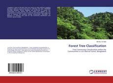Bookcover of Forest Tree Classification