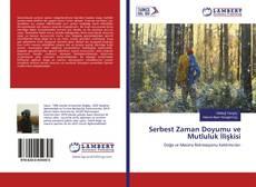 Bookcover of Serbest Zaman Doyumu ve Mutluluk İlişkisi