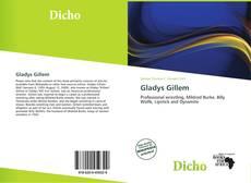 Capa do livro de Gladys Gillem