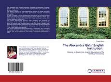 Buchcover von The Alexandra Girls' English Institution: