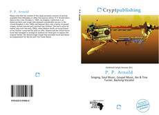 Bookcover of P. P. Arnold