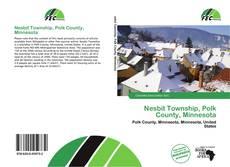 Bookcover of Nesbit Township, Polk County, Minnesota