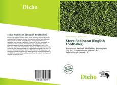 Bookcover of Steve Robinson (English Footballer)