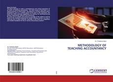 Bookcover of METHODOLOGY OF TEACHING ACCOUNTANCY