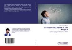 Copertina di Intonation Patterns in the English