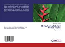 Phytochemicals Role in Human Health kitap kapağı