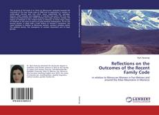 Copertina di Reflections on the Outcomes of the Recent Family Code