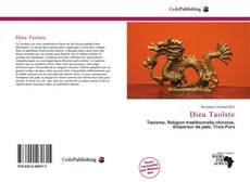 Bookcover of Dieu Taoïste
