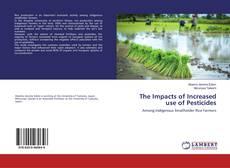 Capa do livro de The Impacts of Increased use of Pesticides