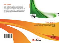 Bookcover of Stan Kostka