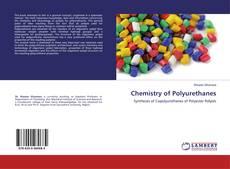 Buchcover von Chemistry of Polyurethanes