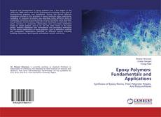 Bookcover of Epoxy Polymers: Fundamentals and Applications