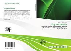 Couverture de Roy Horstmann