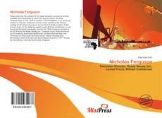 Bookcover of Nicholas Ferguson