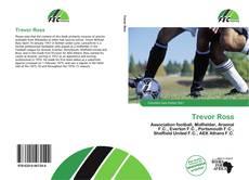 Buchcover von Trevor Ross