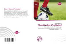 Stuart Walker (Footballer)的封面