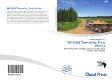 Bookcover of Winfield Township, New Jersey